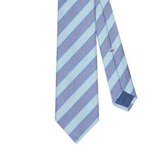 Cravatta in 100% Seta