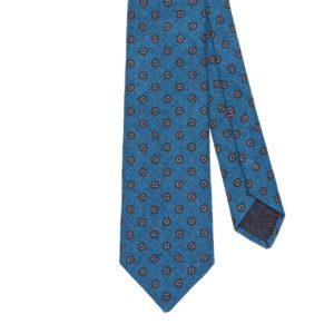 Cravatta in 100% Lana