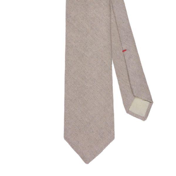 Cravatta in 100% Cachemire