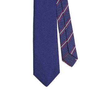 Cravatta in 100% Seta Limited Edition
